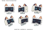 BoomCat_Expression_Sheet